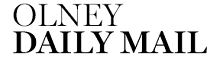 Logo and link to Olney Daily Mail.